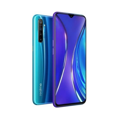 Realme XT 4G 64GB (6GB Ram) Dual-Sim Pearl Blue EU