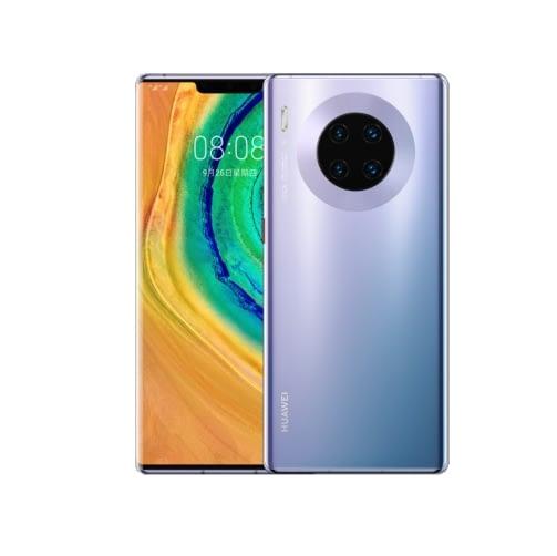 Huawei Mate 30 Pro 5G 256GB (8GB Ram) Dual-sIm Space Silver EU