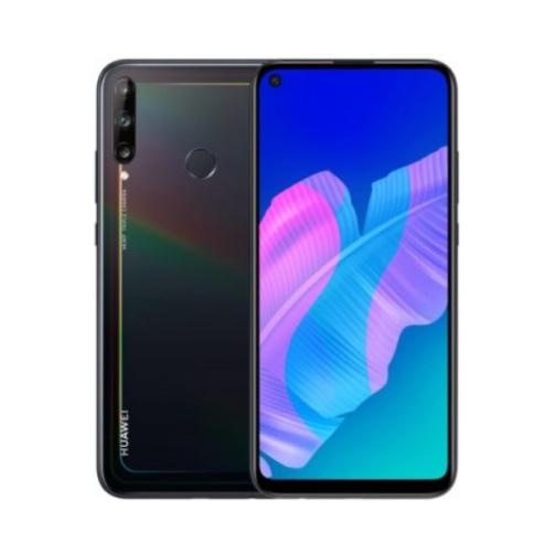 Huawei P40 Lite E 64GB (4GB Ram) Dual-Sim Midnight Black EU