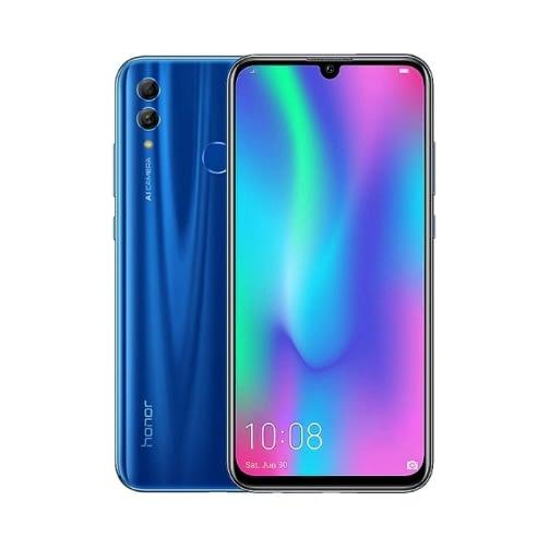 Honor 10 Lite 4G 64GB (3GB Ram) Dual-Sim Saphire Blue GR