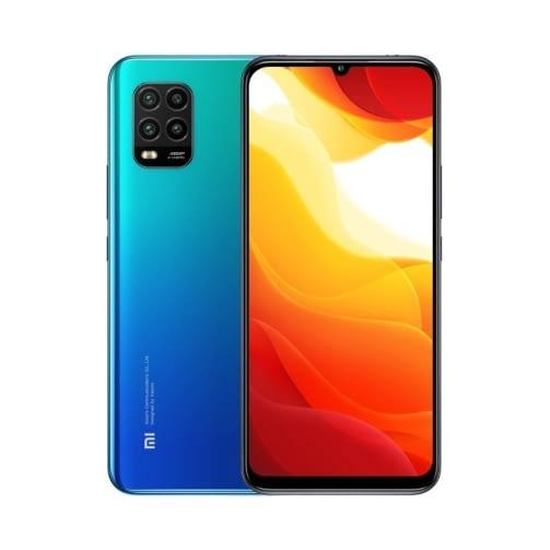 Xiaomi Mi 10 Lite 5G 128GB (6GB Ram) Dual-Sim Aurora Blue EU