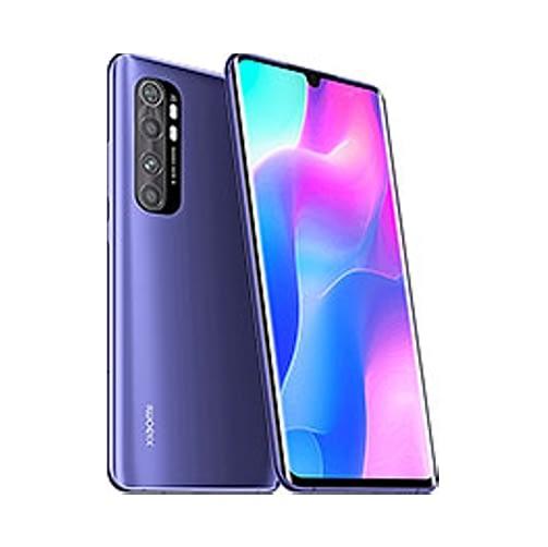 Xiaomi Mi Note 10 Lite 4G 64GB (6GB Ram) Dual-Sim Nebula Purple EU