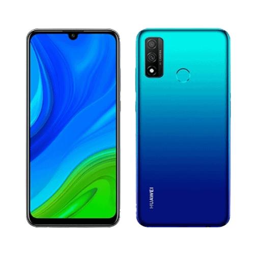 Huawei P Smart (2020) 4G 128GB (4GB Ram) Dual-Sim Aurora Blue EU