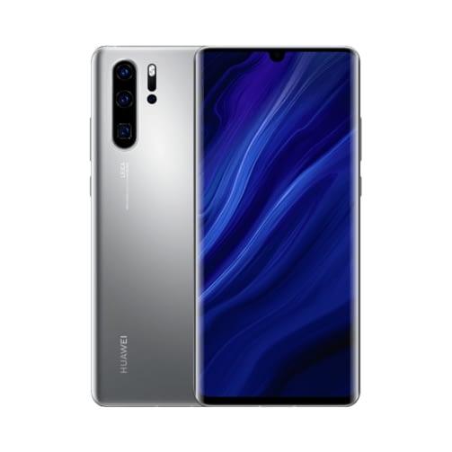 Huawei P30 Pro (New Edition 2020) 4G 256GB (8GB Ram) Dual-Sim Silver Frost EU