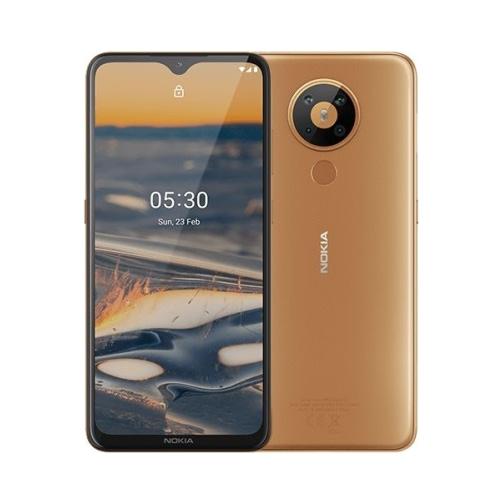 Nokia 5.3 4G 64GB (4GB Ram) Dual-Sim Sand EU
