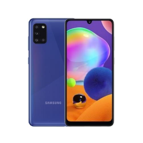 Samsung Galaxy A31 (A315 2020) 4G 128GB (4GB Ram) Dual-Sim Prism Crush Blue EU