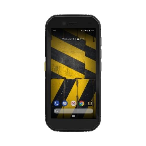 Cat S42 4G 32GB (3GB Ram) Dual-Sim Black EU