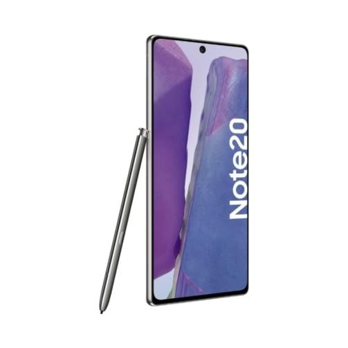 Samsung Galaxy Note 20 (N981B 2020) 5G 256GB (8GB Ram) Dual-Sim Mystic Gray EU