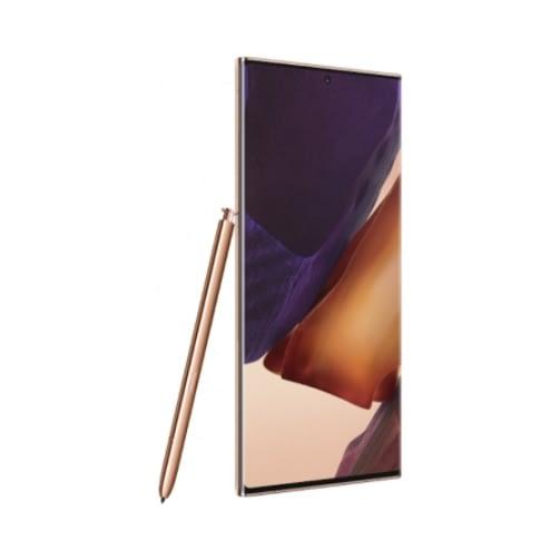 Samsung Galaxy Note 20 Ultra 5G (N986B 2020) 256GB (12GB Ram) Dual-Sim Mystic Bronze EU