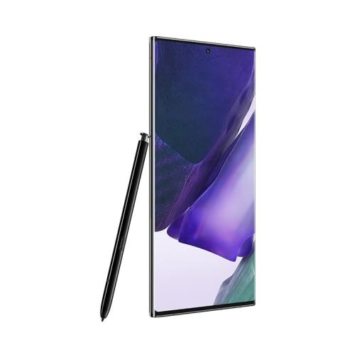 Samsung Galaxy Note 20 Ultra 5G (N986B 2020) 256GB (12GB Ram) Dual-Sim Mystic Black EU