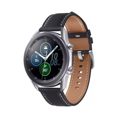 Samsung Galaxy Watch3 (R850 2020) 41mm 8GB (1GB Ram) Mystic Silver EU