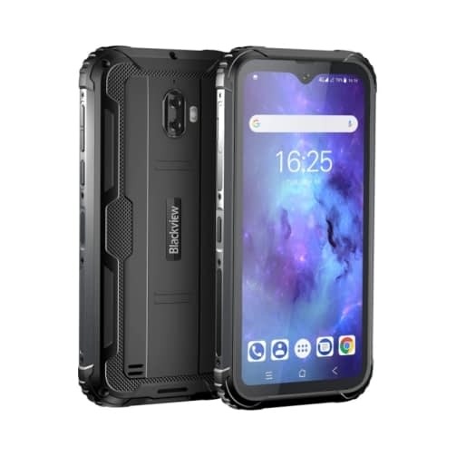 Blackview BV5900 4G 32GB (3GB Ram) Dual-Sim Black EU