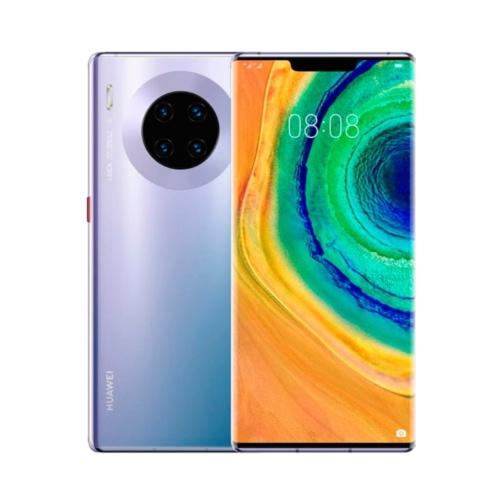 Huawei Mate 30 Pro 4G 256GB (8GB Ram) Dual-Sim Space Silver EU