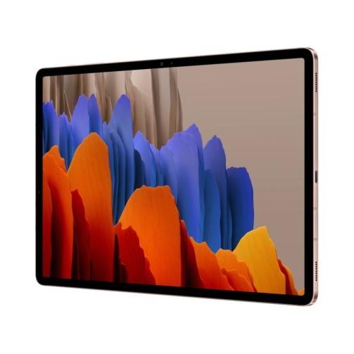Samsung Galaxy (T970N 2020) Tab S7+ 12.4″ WiFi 256GB Mystic Bronze EU