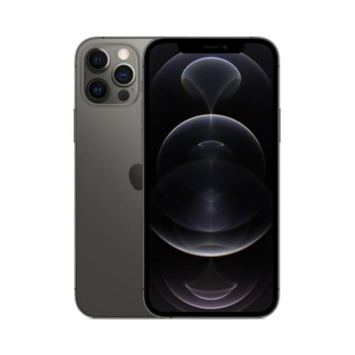 Apple iPhone 12 Pro 5G 128GB (6GB Ram) Single-Sim +eSim Graphit EU