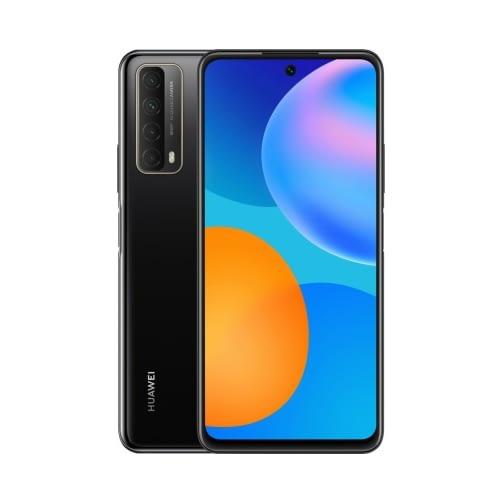 Huawei P Smart (2021) 4G 128GB (4GB Ram) Dual-Sim Midnight Black EU