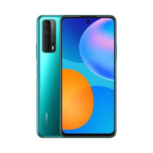 Huawei P Smart (2021) 4G 128GB (4GB Ram) Dual-Sim Crush Green EU