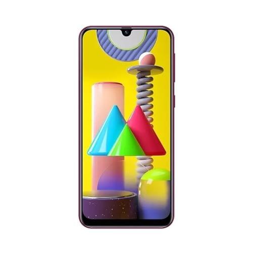 Samsung Galaxy M31 (M315 2020) 4G 64GB (6GB Ram) Dual-Sim Red GR