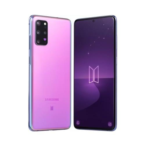 Samsung Galaxy S20+ (G985 2020) 5G 128GB (8GB Ram) Dual-Sim Haze Purple EU