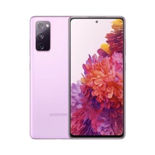 Samsung Galaxy S20 FE (G781 2020) 5G 128GB (6GB Ram) Dual-Sim Cloud Lavender EU