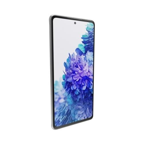 Samsung Galaxy S20 FE (G780 2020) 4G 256GB (8GB Ram) Dual-Sim Cloud White EU