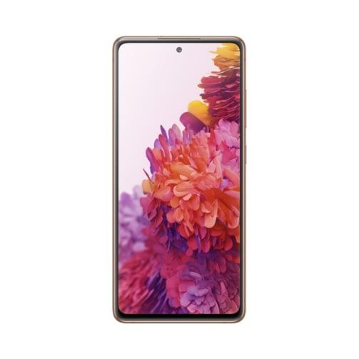 Samsung Galaxy S20 FE (G780 2020) 4G 256GB (8GB Ram) Dual-Sim Cloud Orange EU