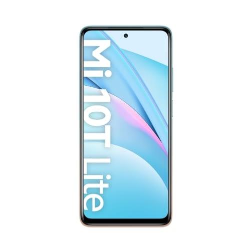 Xiaomi Mi 10T Lite 5G 128GB (6GB Ram) Dual-Sim Rose Gold Beach EU