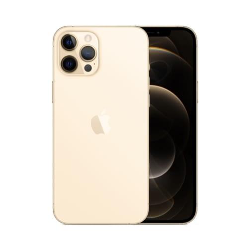 Apple iPhone 12 Pro Max 5G 128GB (6GB Ram) Single-Sim +eSim Gold EU
