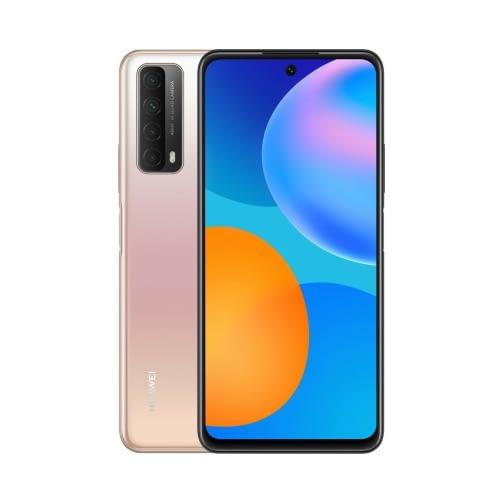 Huawei P Smart (2021) 4G 128GB (4GB Ram) Dual-Sim Blush Gold EU