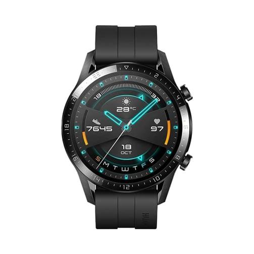 Huawei Watch GT2 46mm Matte Black Sport Version EU