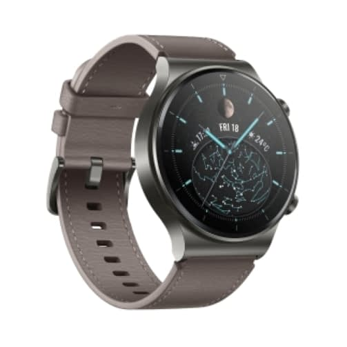 Huawei Watch GT2 Pro (B19 2020) 46mm 32GB (4GB Ram) Nebula Gray EU