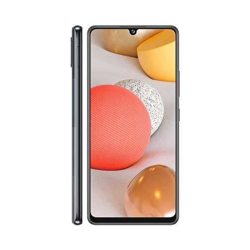 Samsung Galaxy A42 (A425 2020) 5G 128GB (4GB Ram) Dual-Sim Prism Dot Gray EU