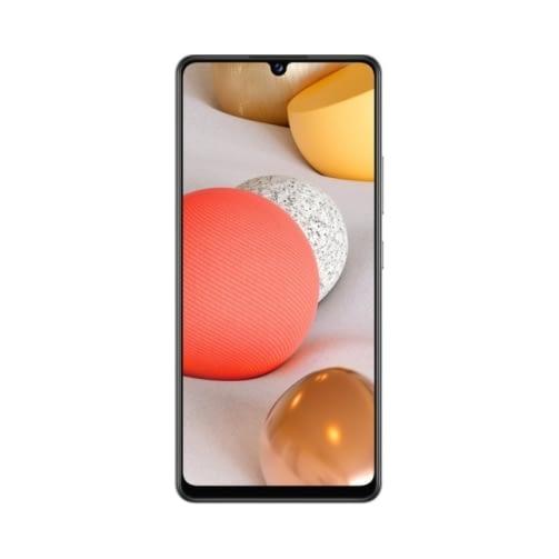 Samsung Galaxy A42 (A425 2020) 5G 128GB (4GB Ram) Dual-Sim Prism Dot White EU