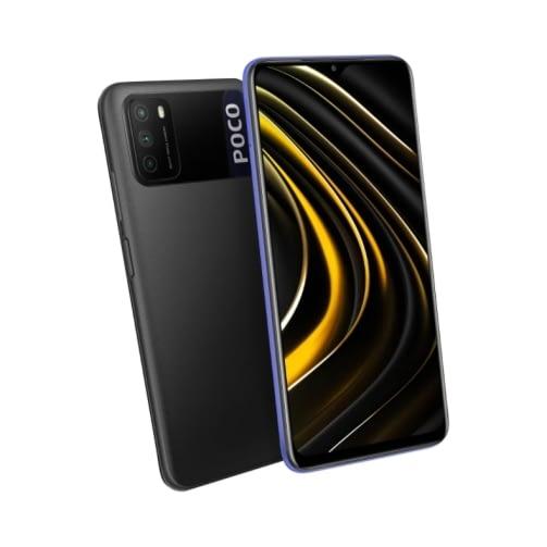 Xiaomi Pocophone M3 4G 128GB (4GB Ram) Dual-Sim Blue EU