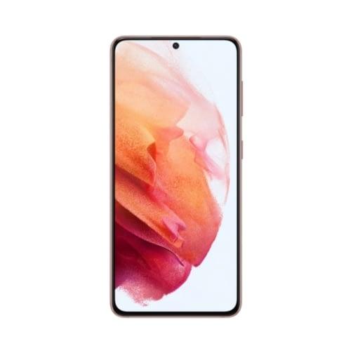 Samsung Galaxy S21 (G991 2021) 5G 256GB (8GB Ram) Dual-Sim Phantom Pink EU