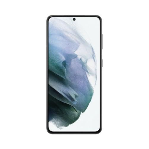 Samsung Galaxy S21 (G991 2021) 5G 128GB (8GB Ram) Dual-Sim Phantom White EU