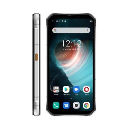 Blackview BL6000 Pro 5G 256GB (8GB Ram) Dual-Sim Graphite Black EU