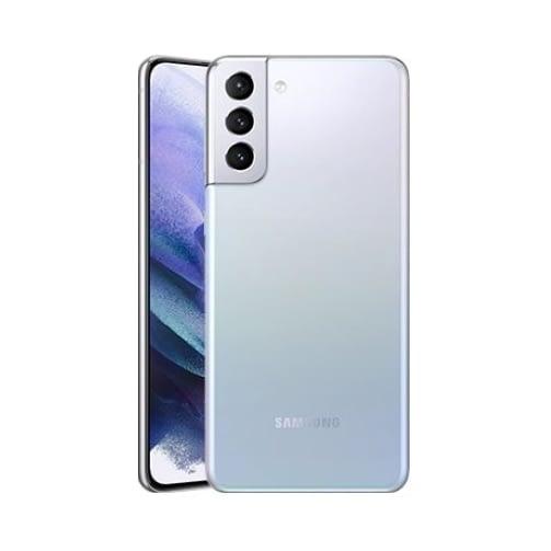 Samsung Galaxy S21+ (G996 2021) 5G 128GB (8GB Ram) Dual-Sim Phantom Silver EU