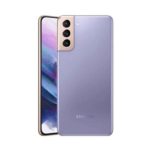 Samsung Galaxy S21+ (G996 2021) 5G 128GB (8GB Ram) Dual-Sim Phantom Violet EU