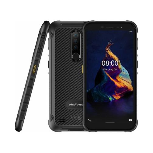 Ulefone Armor X8  4G 64GB (4GB Ram) Dual-Sim Black EU