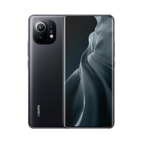 Xiaomi Mi 11 5G 256GB (8GB Ram) Dual-Sim Midnight Gray EU