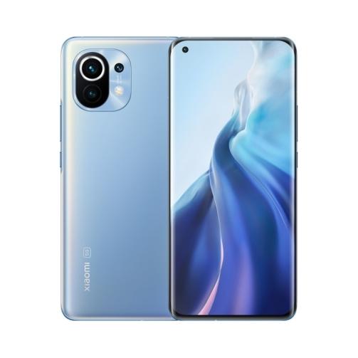 Xiaomi Mi 11 5G 128GB (8GB Ram) Dual-Sim Horizon Blue EU